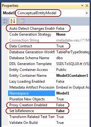EF Designer Extender and DbContext Generator - Visual Studio